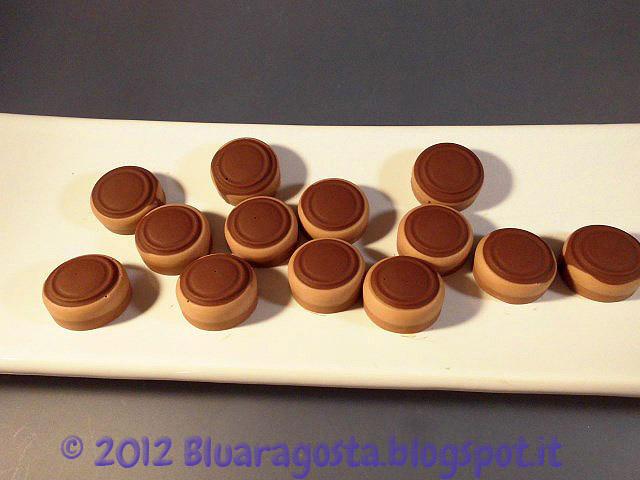 02-Cremini ai tre cioccolati
