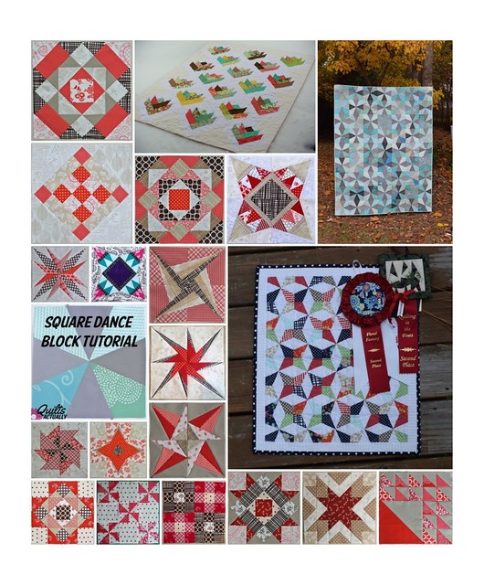 2014 Quilting for me
