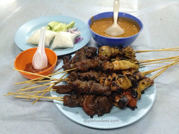Satay.Kuala.Lumpur