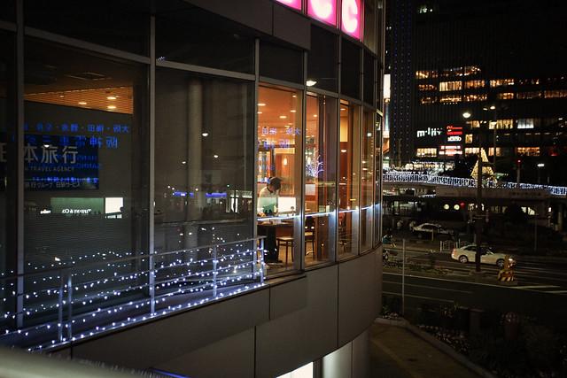 神戶 三宮車站 附近