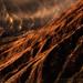 Texture of Volcanoes