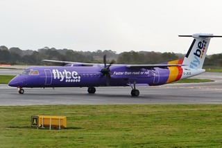 G-JECE Manchester 6 October 2014 | by ACW367
