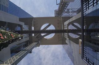 060 Umeda Sky Building