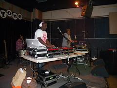 231 DJ's at the Kickback