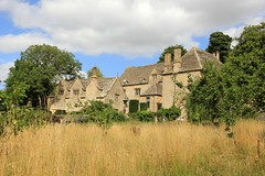Snowshill Manor (NT) 10-08-2013