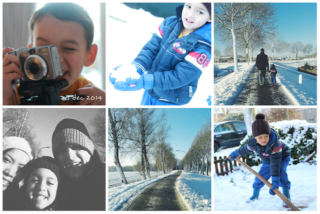 Snapshot December