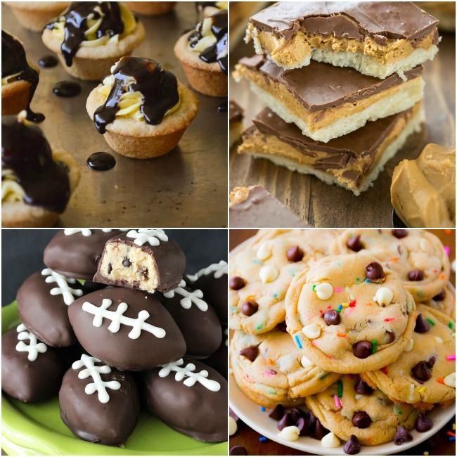 dessert_collage