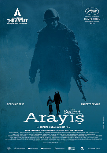 Arayış - The Search