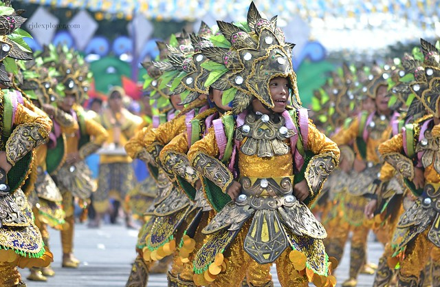 sinulog festival schedule of activities