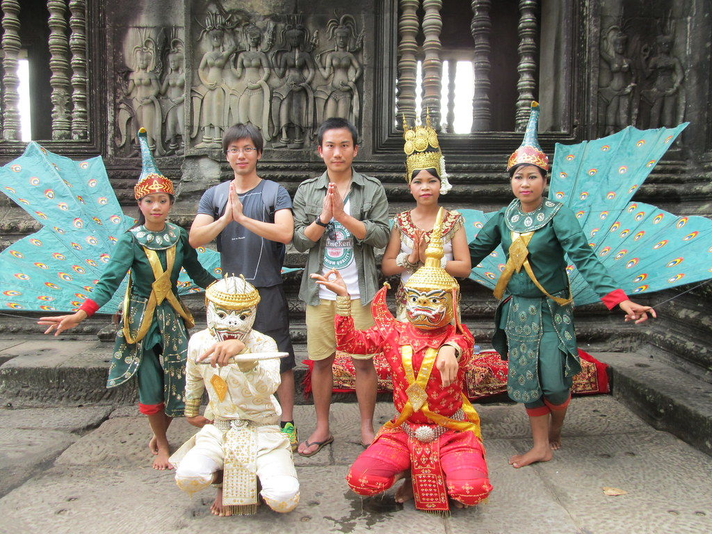 5 UNESCO sites in Southeast Asia to visit - Alvinology