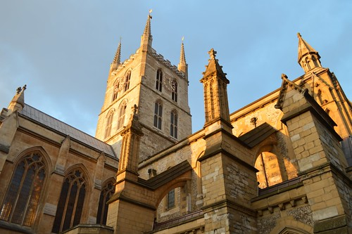 Southwark Cathedral | by Matt From London