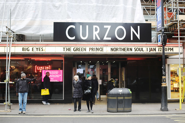 Curzon Cinema London
