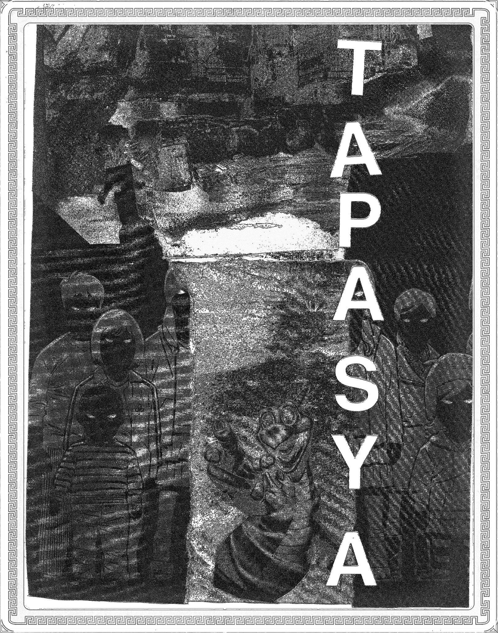 letter founder - tapasya