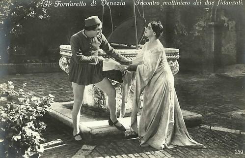 Il Fornaretto di Venezia 259