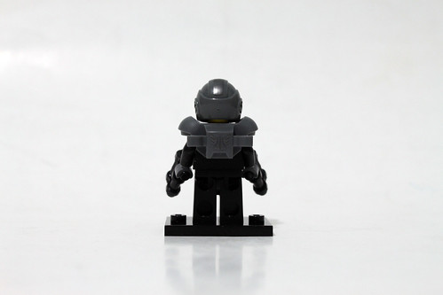 LEGO Collectible Minifigures Series 13 (71008) - Galaxy Trooper
