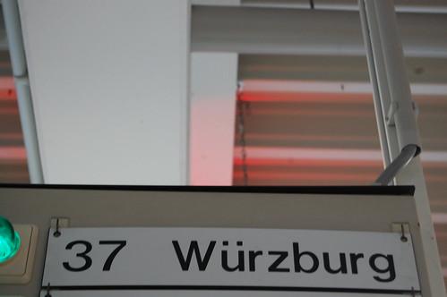 37 Würzburg