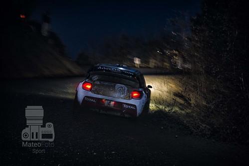 WRC Rallye Montecarlo 2015