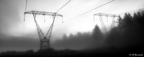morning trees light shadow sky bw cloud black tree texture apple nature monochrome silhouette fog clouds contrast digital sunrise blackwhite washington shadows foggy monochromatic powerlines cables pacificnorthwest phonecamera renton drama pnw rectangle cloudscape rectangular iphone resnick 5s fairwood oddsends 2x5 rentonwa phoneography appleiphone highspeediso cascadefairwood pjresnick iphone5s pjresnickgmailcom perryjresnick ©pjresnick