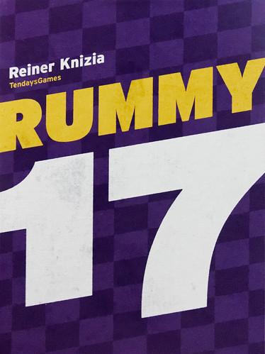 Rummy17 (ラミー17)