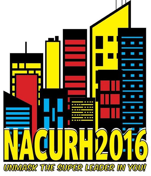 NACURH 2016 Logo