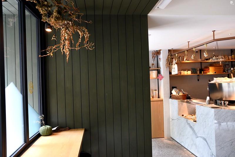 六張犁美食咖啡廳米販咖啡菜單推薦景點散策 (25)