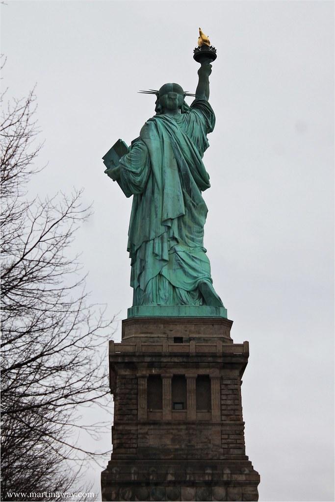 Lady Liberty - Statua della Libertà