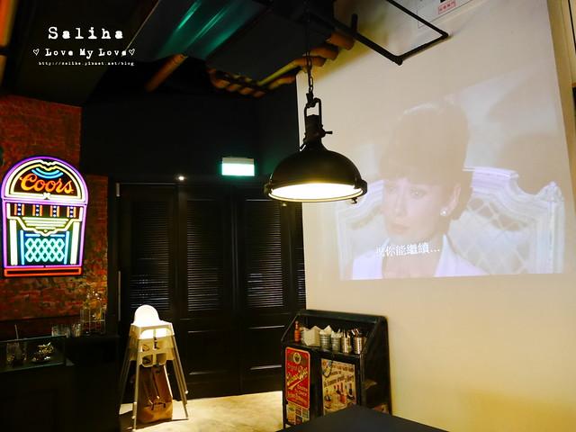 西門町下午茶咖啡館推薦Machi Doggie Fashion昆凌 (5)