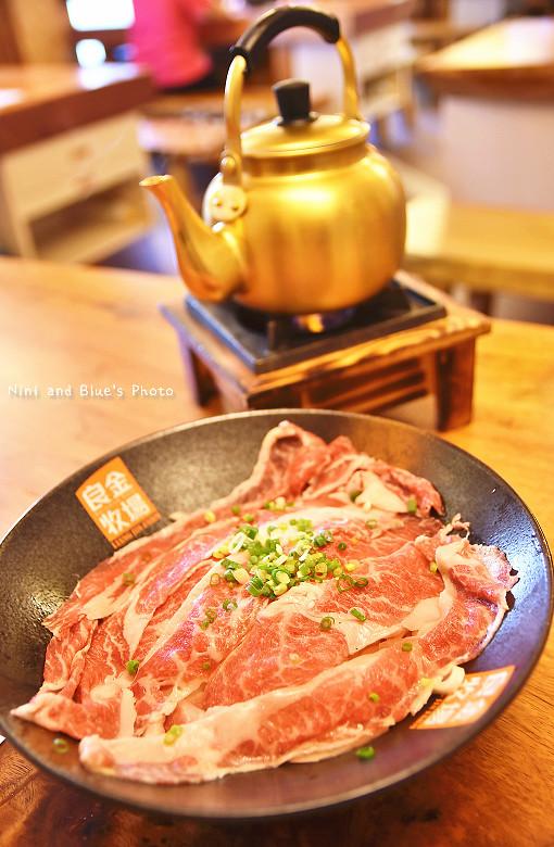 金門旅遊景點美食小吃伴手禮良金牛肉麵乾19