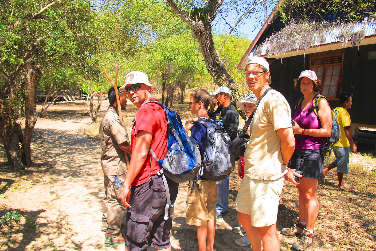 Komodo_Taman Nasional Komodo 051