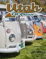 Utah VW Classic Magazine