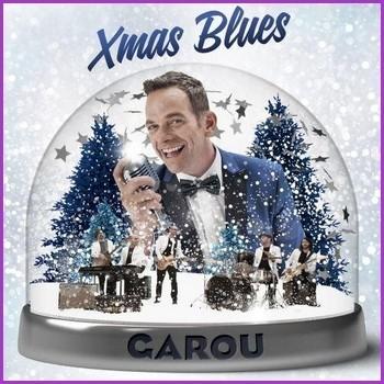 Garou - Xmas blues - 2014 - 320Kbps