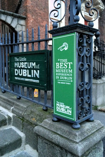 The Little Museum of Dublin IMG_3558 R