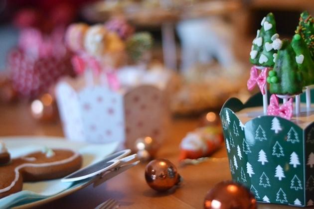 Weihnachtslekereien (4)