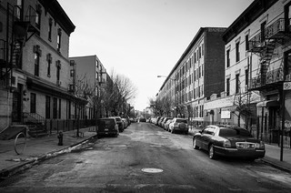 Bushwick streetview