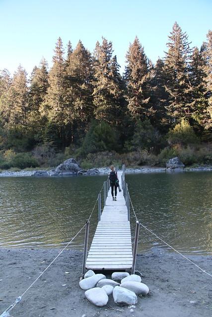 Jeddiah Smith State Park, California.