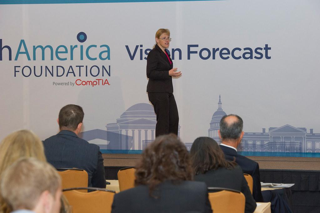 Tech America Vision Forecast 50 Conference | Tech America Vi