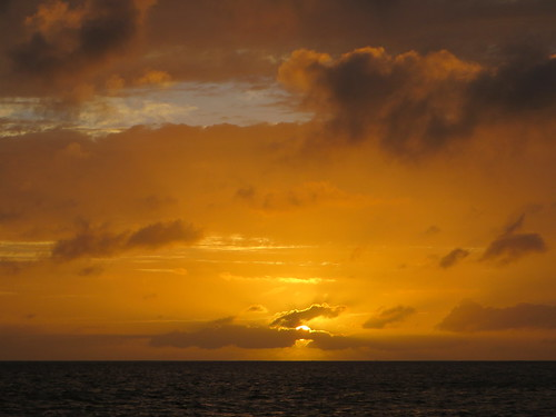 sunset sky clouds sonnenuntergang himmel wolken ciel caribbean nuages stlucia westindies sunsetcruise couchedesoleil bodyholiday