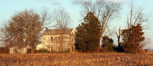Neighbor's House - Side