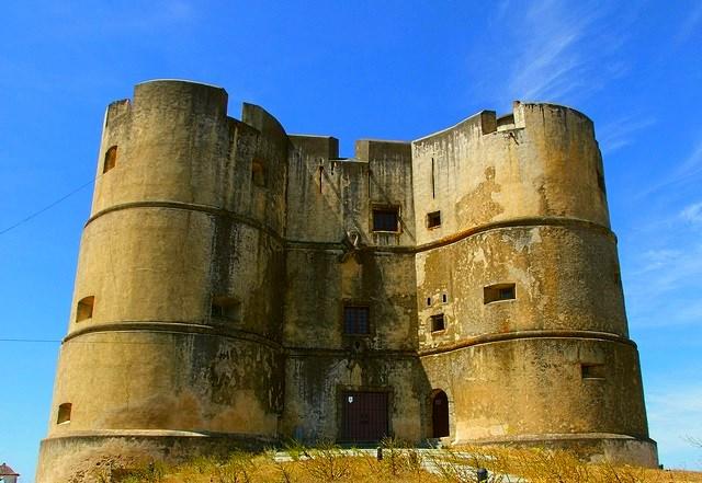 Castillo de Evoramonte (Alentejo, Portugal)