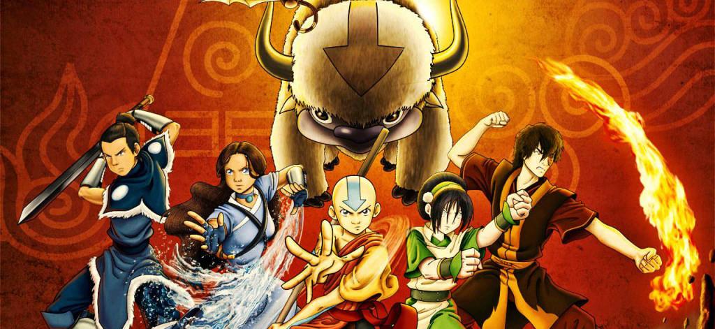 Xem phim Avatar: The Last Airbender - Khí Công Sư cuối cùng | Tiết Khí Sư cuối cùng Vietsub