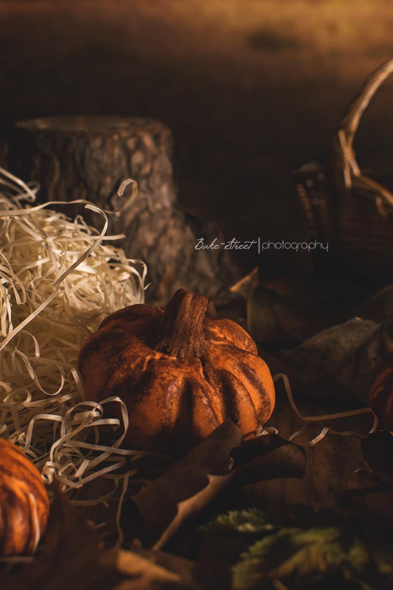 Las brujas de Salem: pumpkin cookies