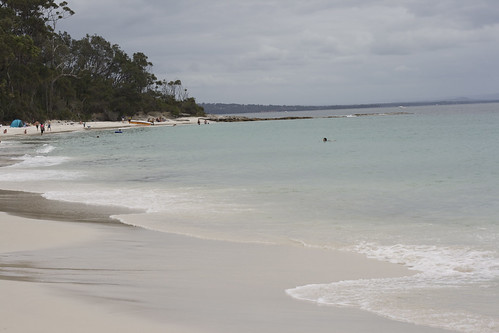 Murrays Beach, Boodoree National Park