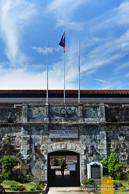 Zamboanga City National Museum