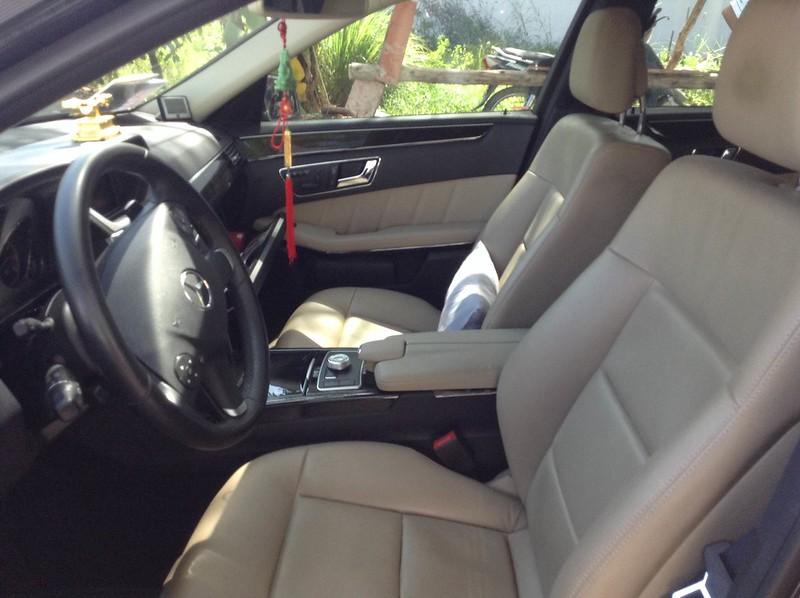 Bán Mercedes Benz E250, Đăng kí 11/2011, biển số đẹp. Giá tốt - 3