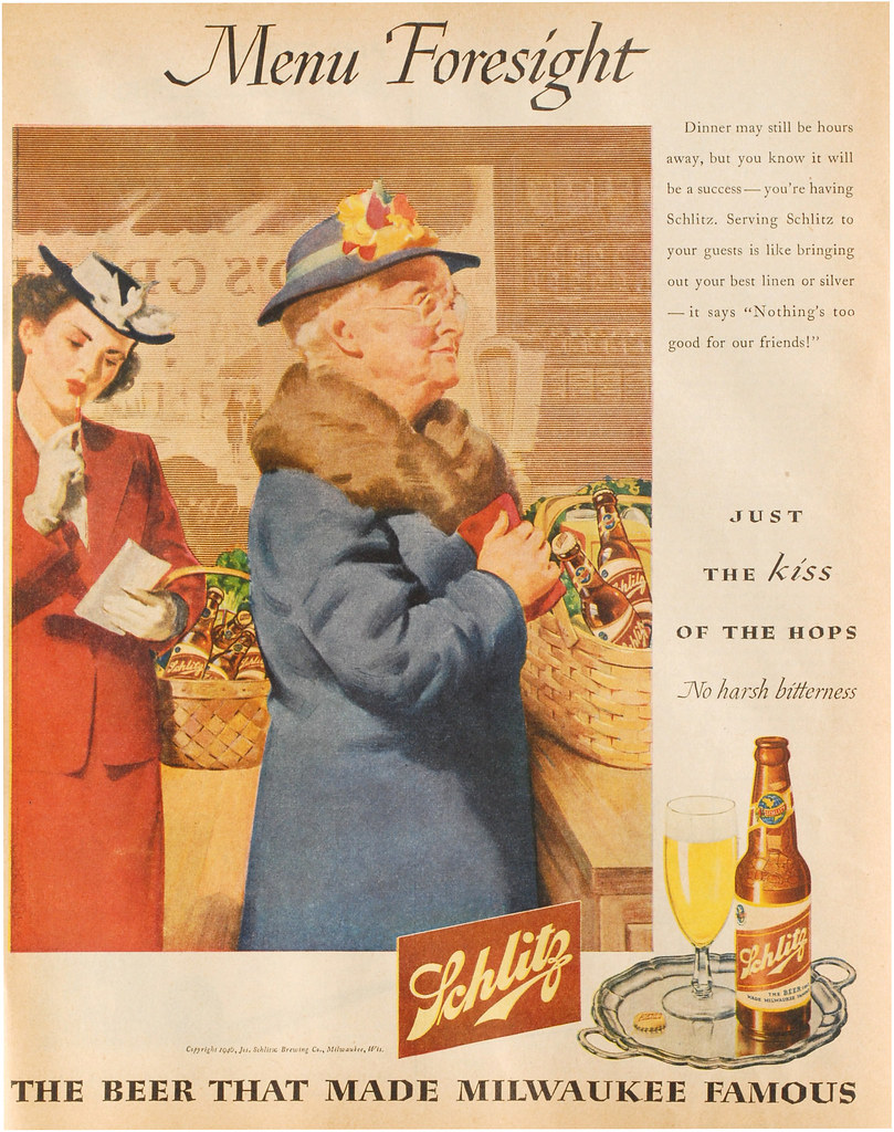 Schlitz-1946-menu-foresight
