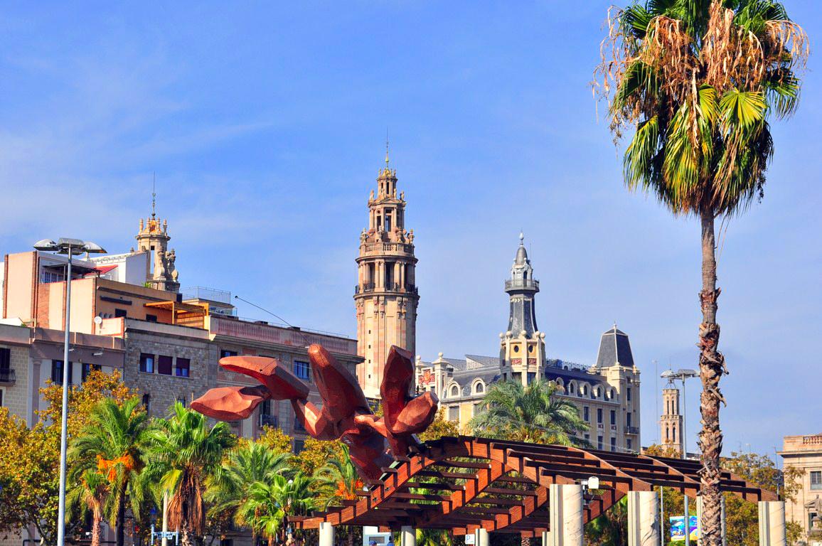 Barcelona en un fin de semana barcelona en un fin de semana - 15751304346 cc578a8473 o - Barcelona en un fin de semana