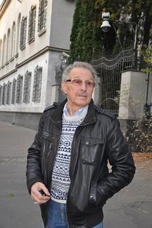 Олександр Гайдабура