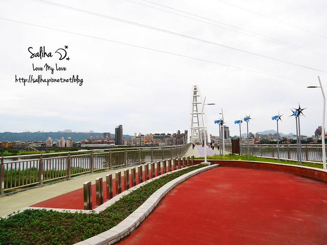板橋景點新月橋 (5)