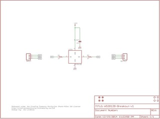 WS2812-Breakout-v1