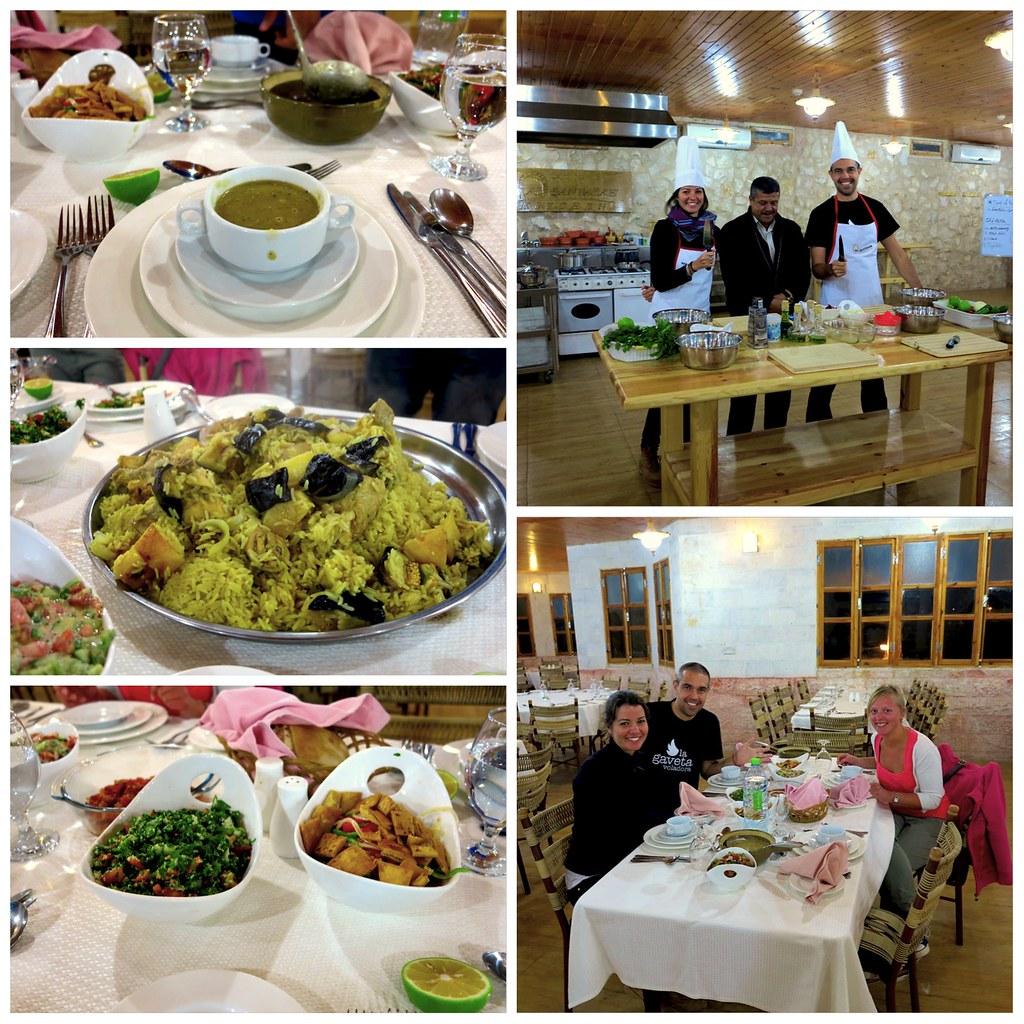 Petra la ciudad de los nabateos - Cursos de cocina en ciudad real ...
